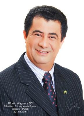 Edenilson Rodrigues de Souza