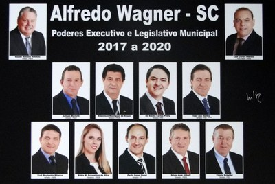 Gestão 2017 a 2020
