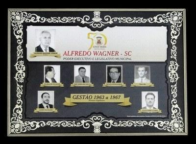Vereadores - 1963 a 1967