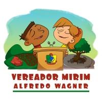 ABERTAS INSCRIÇÕES PARA VEREADORES MIRINS DE ALFREDO WAGNER