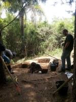 Arqueologia - Alfredo Wagner terreno fértil para pesquisa.