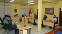 Câmara de vereadores aprova contas do Executivo de 2013