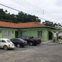 HOSPITAL DE ALFREDO WAGNER DEVE RECEBER RECURSOS PARA PEQUENAS REFORMAS