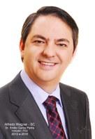 Indicação do Vereador Emílio Carlos Petris