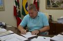 Prefeito de Alfredo Wagner anuncia novos cortes de gastos