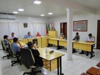 Sargento Samuel apresenta relatório das atividades da PM