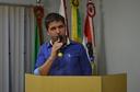 VEREADOR APRESENTA MOÇÃO DE APELO EM FAVOR DOS AGRICULTORES DE ALFREDO WAGNER E REGIÃO