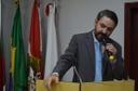 VEREADOR EMÍLIO FISCALIZA REGULARIDADE DE USO DE PRÉDIO MUNICIPAL