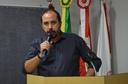 VEREADOR PEDE CONSTRUÇÃO DE PASSEIO PÚBLICO EM TRECHO SEM CALÇADAS NO BAIRRO ESTREITO