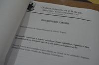 VEREADORES DE ALFREDO WAGNER CRITICAM POSTURA DO GOVERNADOR CARLOS MOISÉS CONTRA FUNDO DE HOSPITAIS FILANTRÓPICOS